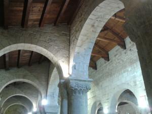 12 interno di San Giorgio