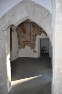 12 la torre picta del castello di Ceccano