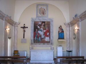 16 Interno Madonna delle Grazie