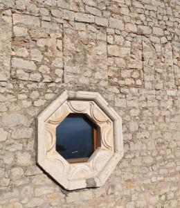 16 Ottagono al castello