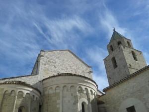 2 Petrella Tifernina - Chiesa di S Giorgio