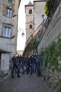 25 Dream Team in giro per Ceccano