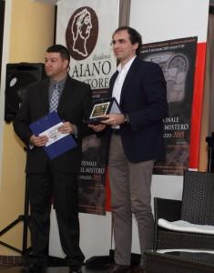 26 premiazione Mario Ziccardi-foto Nardelli