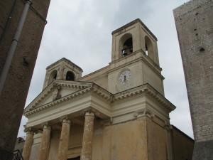 3 Duomo di Maenza
