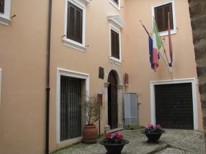 30 Ingresso Palazzo Pecci