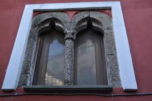 31 la bifora gotica