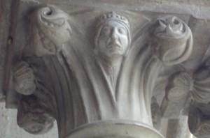 4 Federico II a Casamari