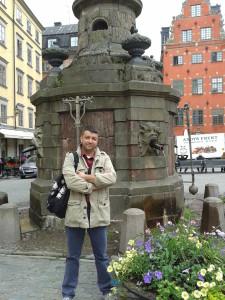 47 Storatorget - Stockholm 2013