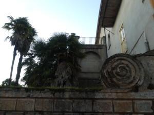 49 Spirali di palazzo in via Giulio Stirpe