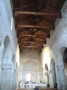 5 Interno chiesa S Giorgio