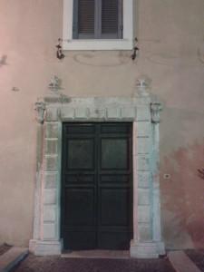 51 Ingresso Palazzo Antonelli