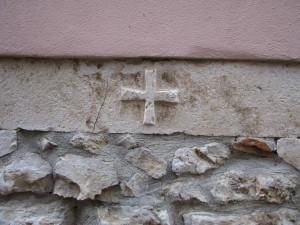 52 via Battisti - Croce Patente su Chiesa S Antonio