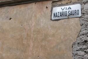 53 Via Nazario Sauro
