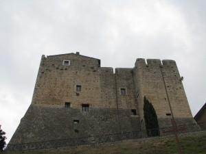 66 Castello di Maenza