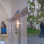 """Il """"Dream Team del Mistero"""" è tornato a Ceccano per ulteriori ricerche………"""