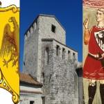 L'ULTIMO CENTRO DEI SAPIENTI. L'Enigma Templare della Contea dei Conti de' Ceccano; di Mario Tiberia.