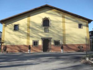 Ceccano - chiesa Madonna delle Grazie XVIII sec