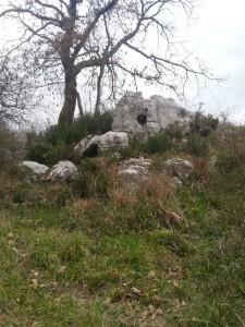 Megaliti fotografati da Daniele Massa 05-02-2016