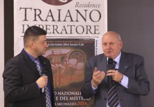 Premiazione Giorgio Pacetti 2014