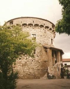 Tabor di Corniale - foto Pavat 2002