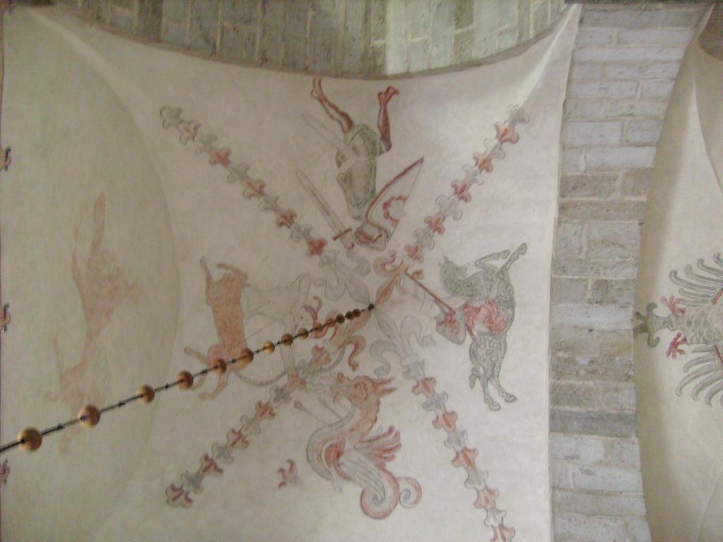 111 Crociera con animali e personaggi mitologici
