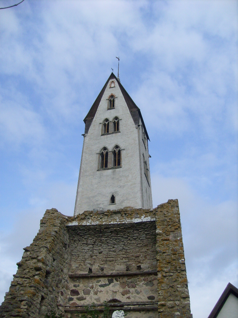 125 torre diruta e campanile