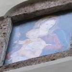 Gli Enigmi della Madonna del Calice di Frosinone: una ricerca di Paolo Ruggeri.