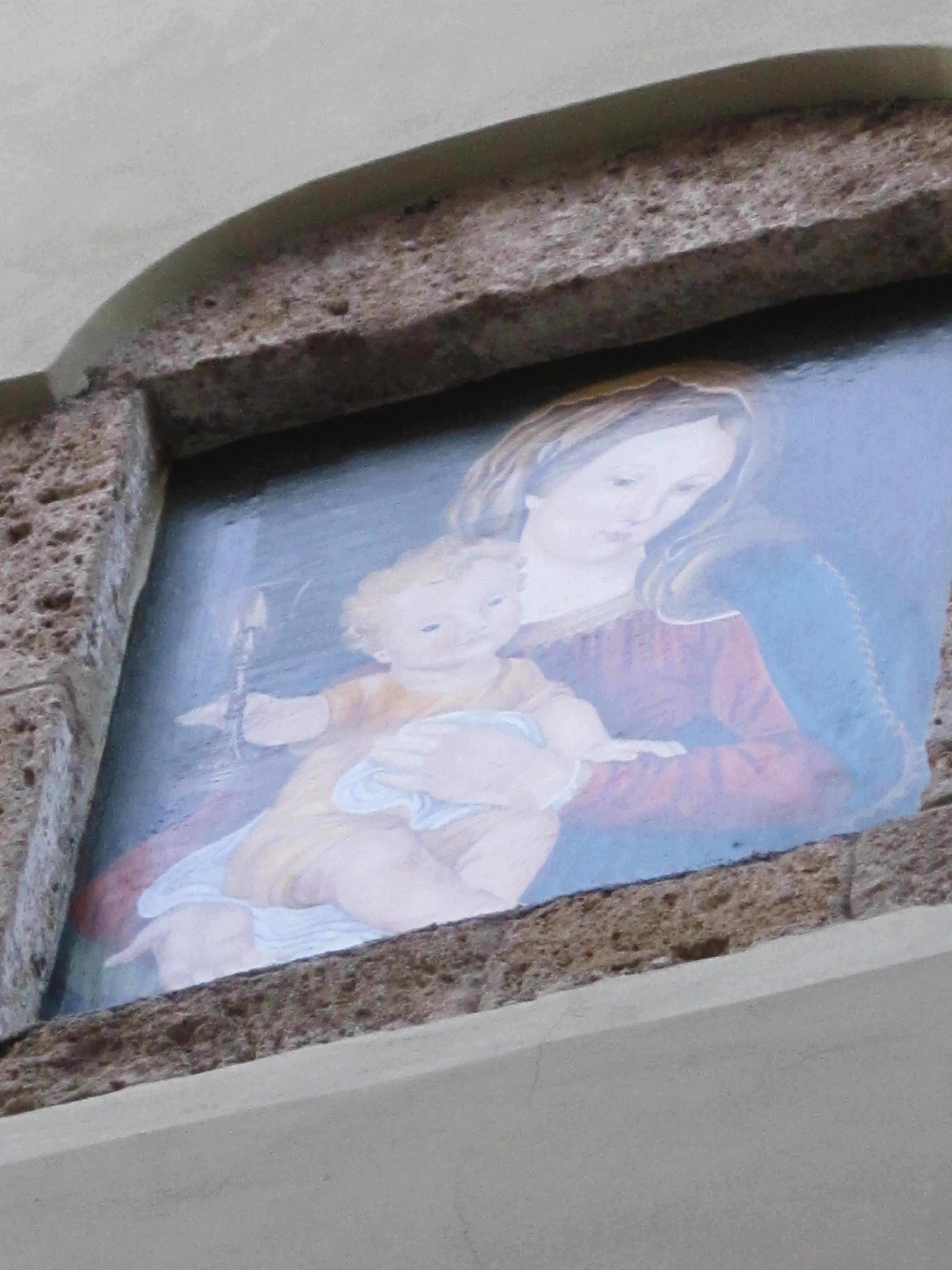 4 Frosinone - Madonna del Preziosissimo Sangue 4-5-13