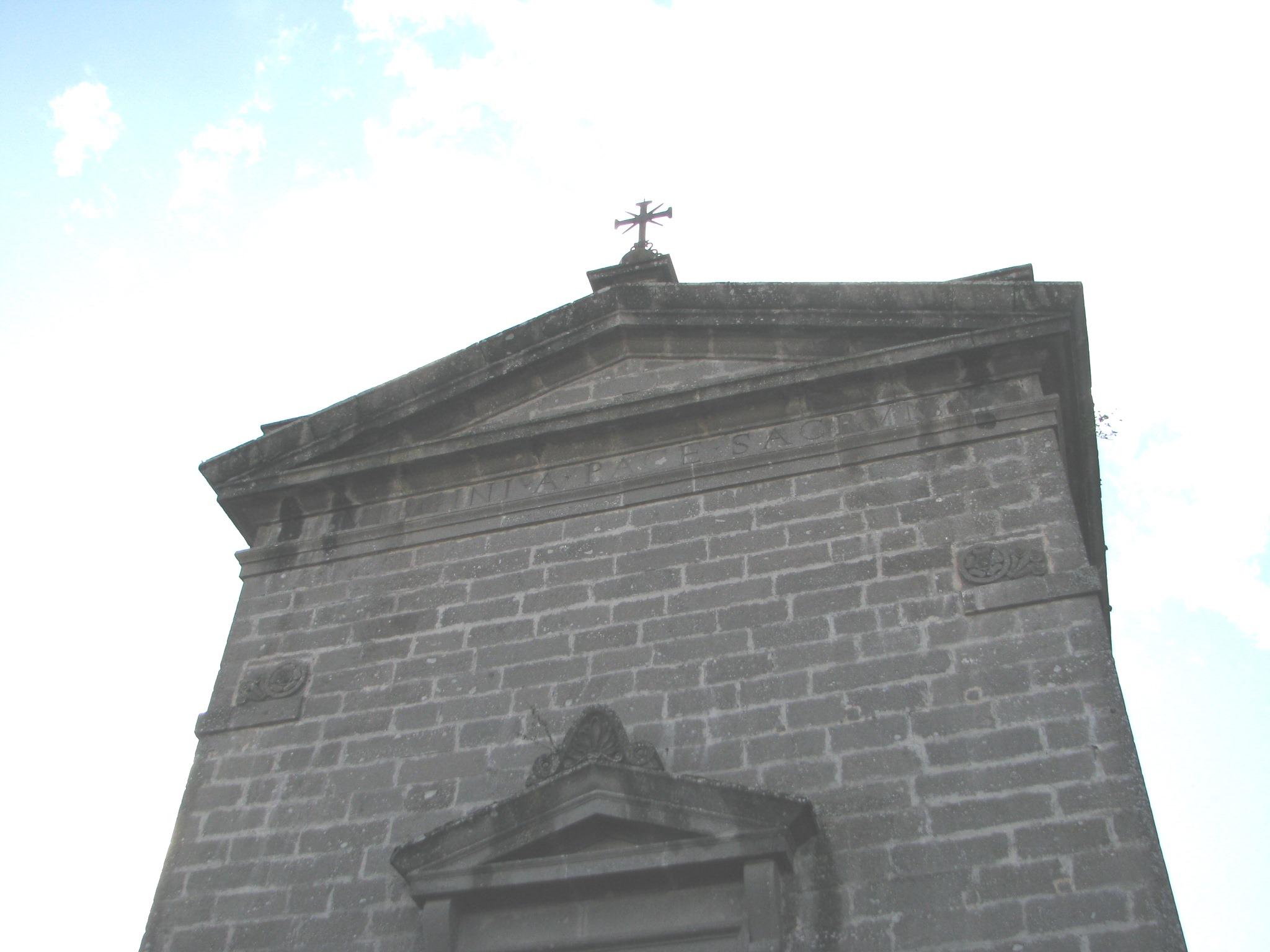9 Patrica - Chiesa Madonna della Pace
