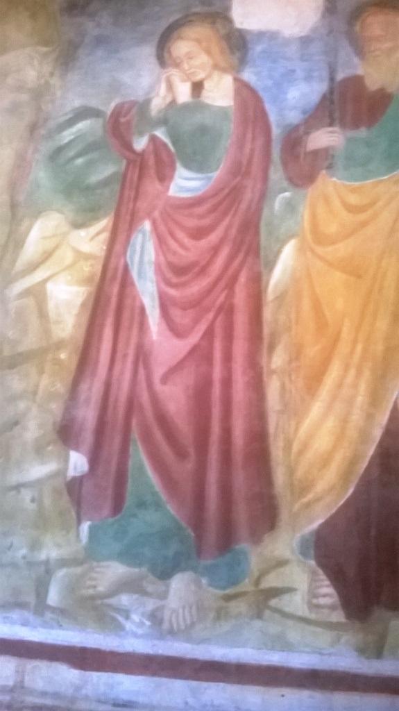 S Giovanni - Baschenis