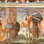 Cervinara (AV), i disegni di Palazzo Caracciolo sono forse opera del Tempestino?