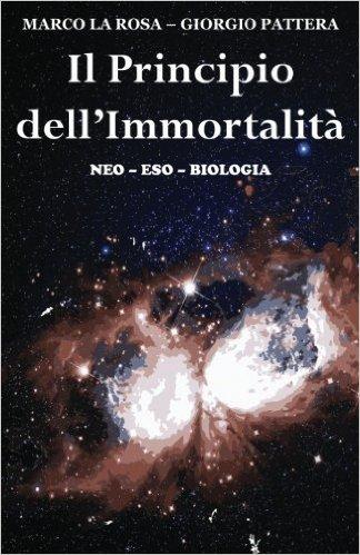 Nuovo libro di Marco LaRosa