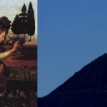 La Contea del Mistero: il monte Caccume, l'Annunciazione, Leonardo e il Pollaiolo……