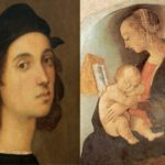 Un caso di Esadattilia nella casa natale di Raffaello Sanzio ad Urbino!