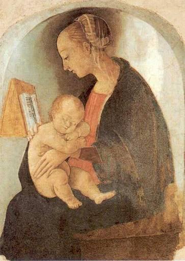 Raffaello - Casa Santi - Urbino
