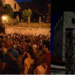 """Grande successo per la I^ edizione degli """"Itinerari del Mistero"""", svoltasi a Ceccano nella notte del Solstizio d'Estate"""