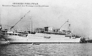 4 Georges Philippar