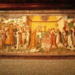 Simboli e misteri nella Chiesa cimiteriale di S. Stefano a Carisolo – di Franco Manfredi.