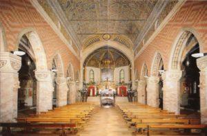 3 - navata centrale