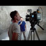 Ceccano:  Il Castello dei Misteri su RAI3!