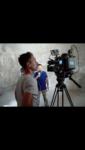 Pavat intervistato da RAI3 - foto Federica Aceto