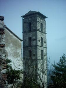 Chiesa di S.Maria a Castro dei Volsci