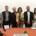 Grande successo per il I° Convegno Nazionale  a Bonito (AV) sulle Simbologie medievali e Triplici Cinte.