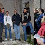 Un successo l'appuntamento con gli Itinerari del Mistero a Castro dei Volsci; di Giulio Coluzzi.
