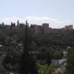Simbolo Templare all'Alhambra in Spagna? Un articolo di Orazio Vignola.