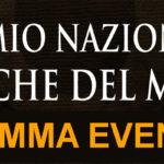 """""""Premio Nazionale Cronache del Mistero 2016"""" – Disponibile il Programma dell'evento!"""