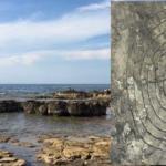 """Un labirinto """"baltico"""" sull'Adriatico! di Giancarlo Marovelli."""
