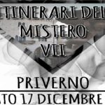 17/12/2016 PRIVERNO (LT) – ITINERARIO DEL MISTERO CON GIANCARLO PAVAT
