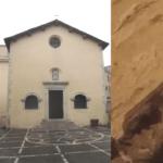 Esoterismo ed Arte. Analisi di un' opera su San Francesco nella chiesa di San. Sebastiano a Ceccano (FR) – di Vincenzo Carlini