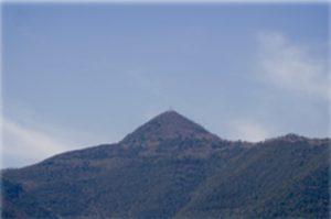 2 Monte Caccume
